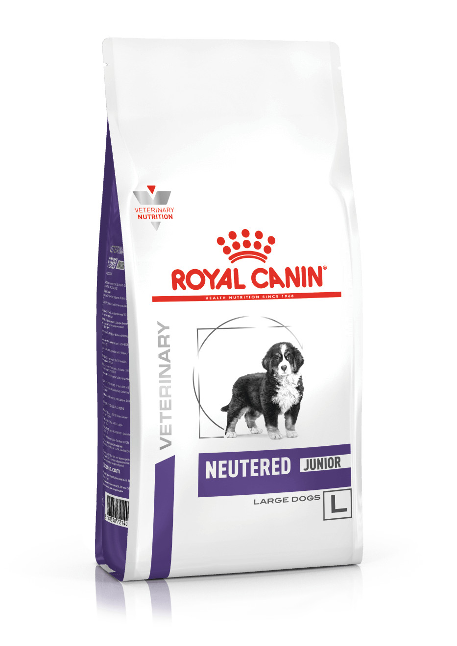 Royal Canin Veterinary Neutered Junior Large Dogs pour chien