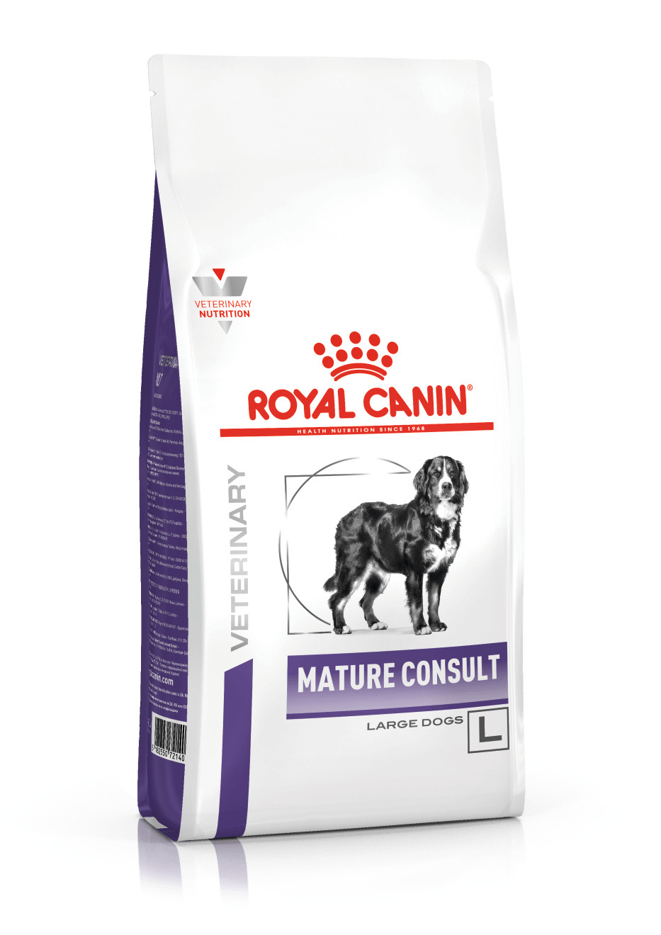 Royal Canin Veterinary Mature Consult Large Dogs pour chien