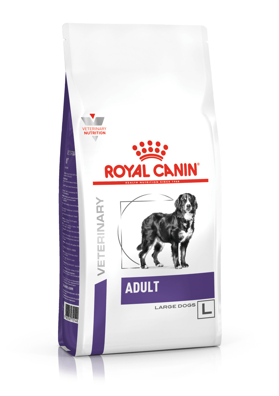 Royal Canin Veterinary Adult Large Dogs pour chien
