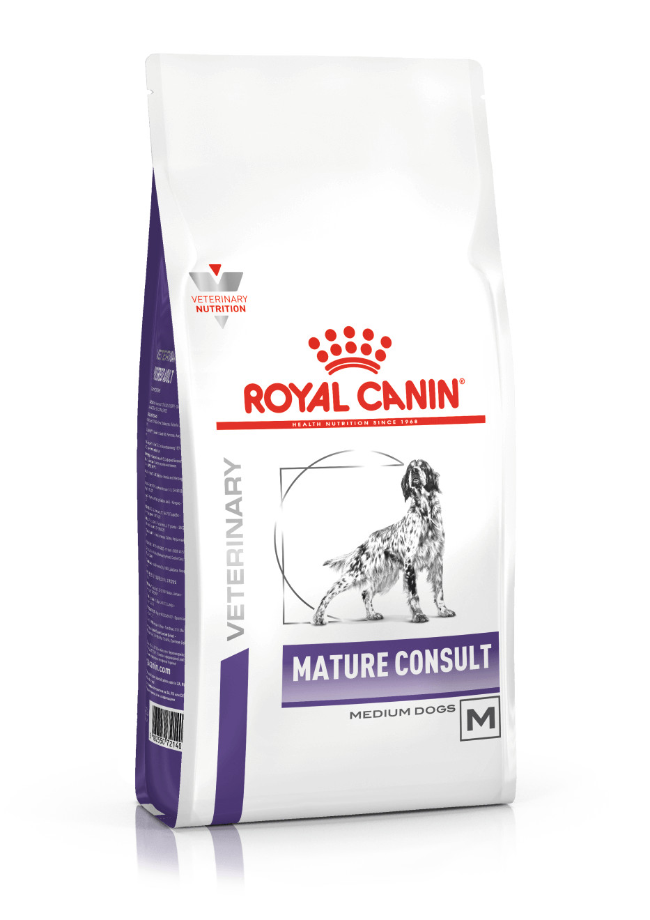 Royal Canin Veterinary Mature Consult Medium Dogs pour chien