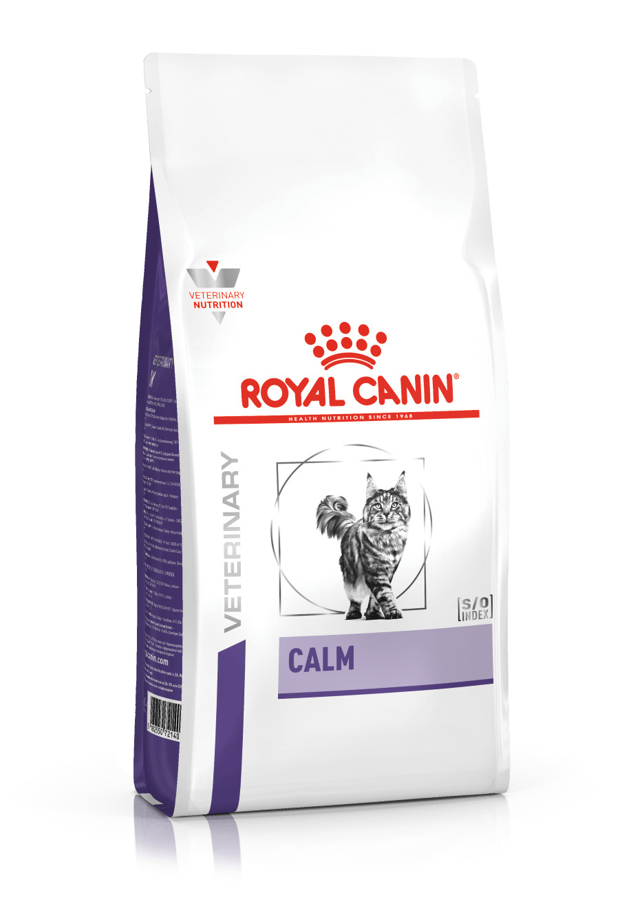 Royal Canin Veterinary Calm pour chat