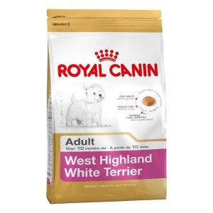 Royal Canin Chien West Highland White Terrier