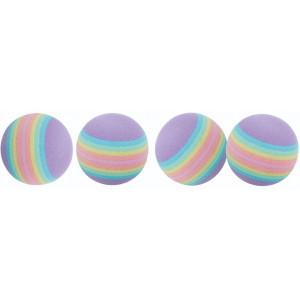 Balles Souples pour Chat