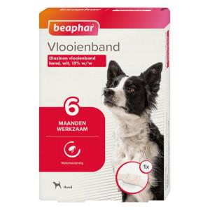 Beaphar Collier anti-puces pour chien