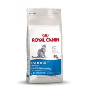 royal c canin indoor 27 2 kg. Black Bedroom Furniture Sets. Home Design Ideas