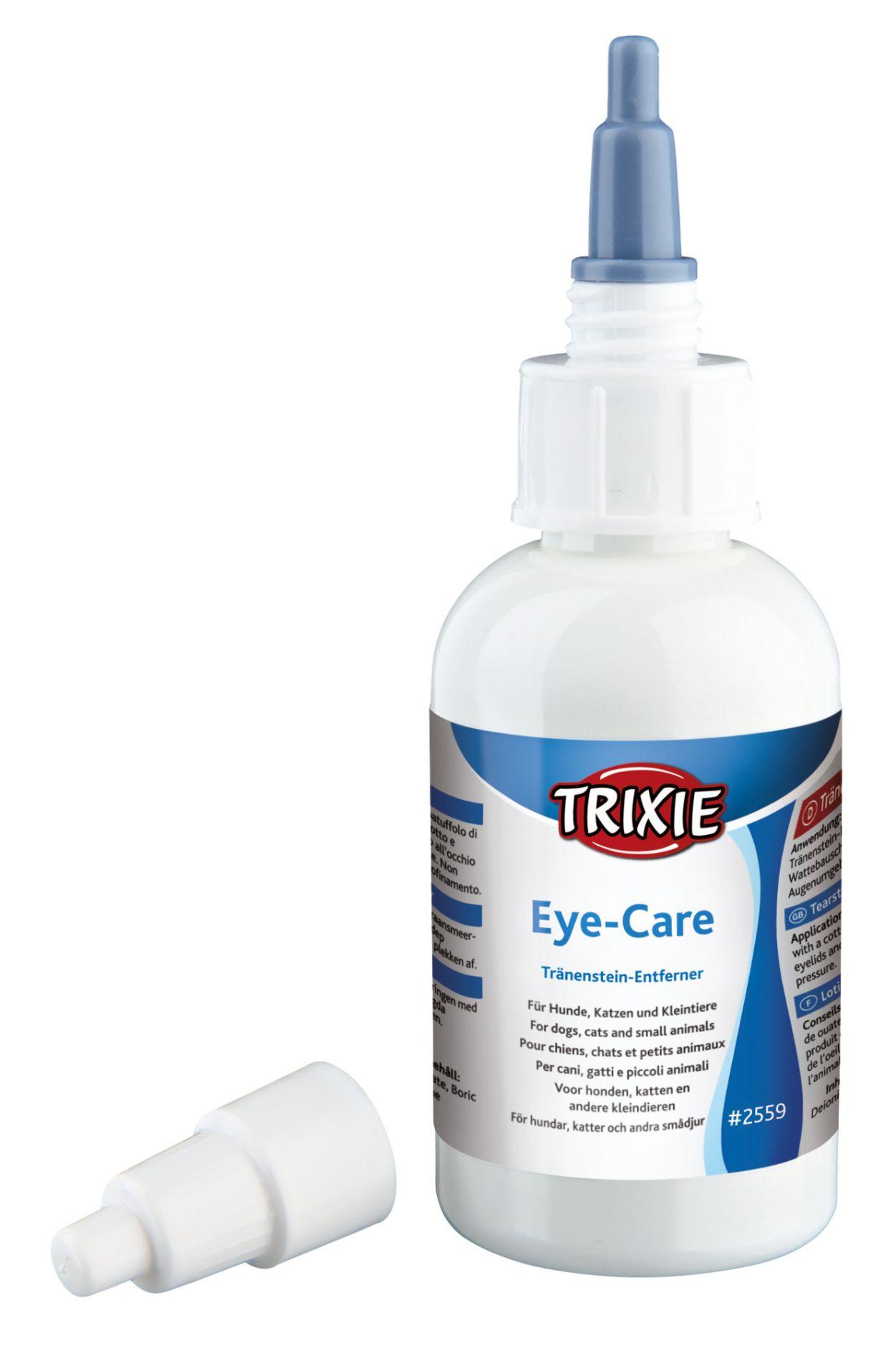 Trixie Lotion pour les yeux pour chien et chat