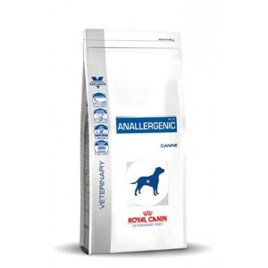 Royal Canin Anallergenic pour Chien - AN 18