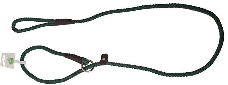 Nylon Sliplijn 150 cm voor de hond