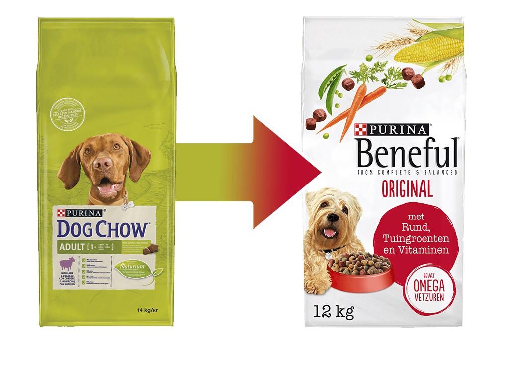 Dog Chow Adult agneau pour chien FIN DE STOCK