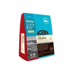 Acana Pacifica Chat