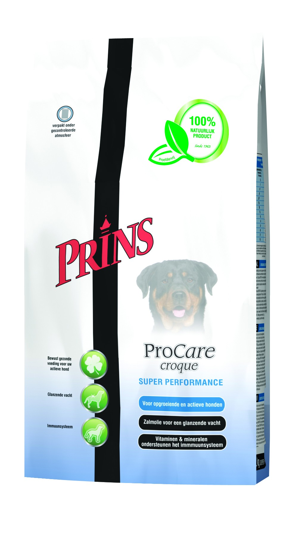 Prins ProCare Croque Super Performance Hondenvoer