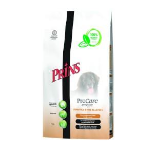 Prins ProCare Croque Lam & Rijst Hypo-Allergic Hondenvoer