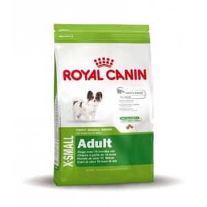 Royal Canin Mini X-Small Adult pour chien