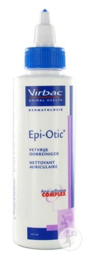 Virbac Epi-Otic Oorreiniger voor de hond en kat