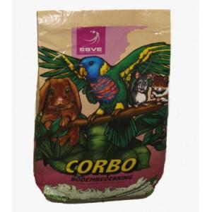 Corbo litière (convient pour chat)