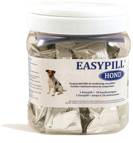 Easypill voor de hond