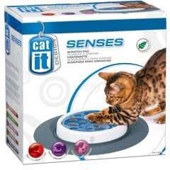 Cat It Senses Scratch Pad