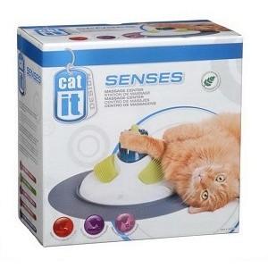 Cat It Senses Massage Center Chats