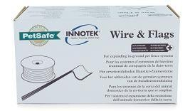 Petsafe Wire And Flags (uitbreidingsset Fence)