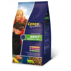 Canex Dynamique Chien Adulte Poulet & Riz