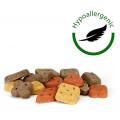 Snacks hypoallergéniques pour chien