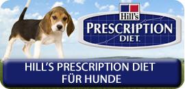 Hill's precription diet Hunde