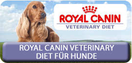 Royal Canin Veterinary diet Hund