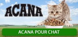 Acana pour Chat