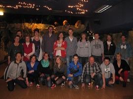 Equipe Brekz 2013